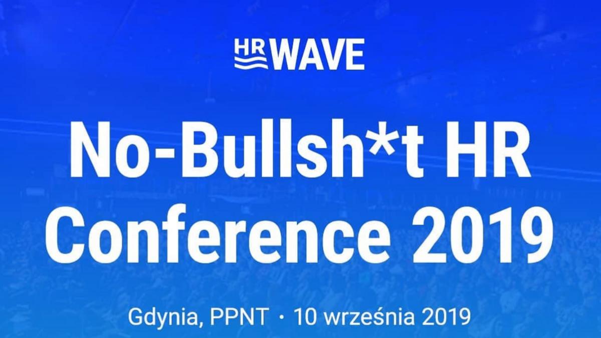 HR Wave