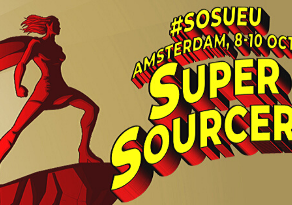 Sourcing Summit Amsterdam 2019