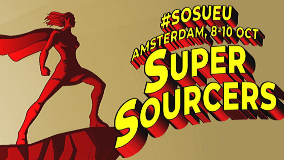 Sourcing Summit Amsterdam 2019
