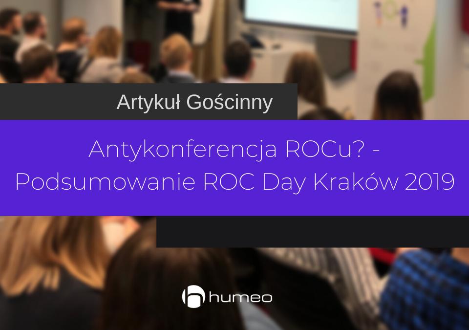 ROC Day Kraków