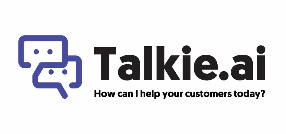 Talkie logo