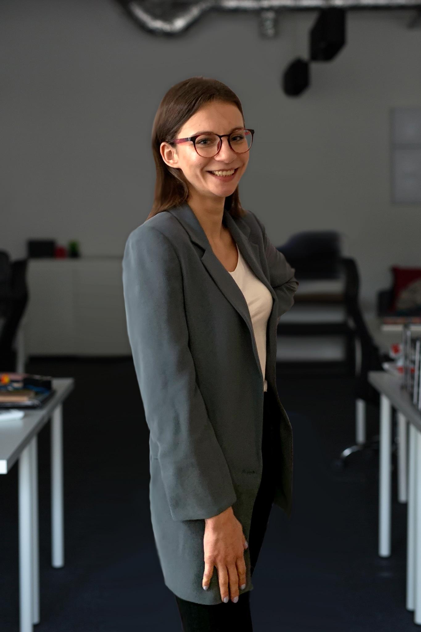 Lidia Skowrońska IT Rekrutere