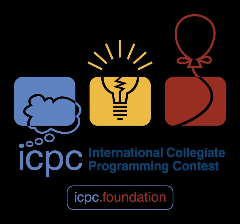 Programming Competitions - International Collegiate Programming Contest logo