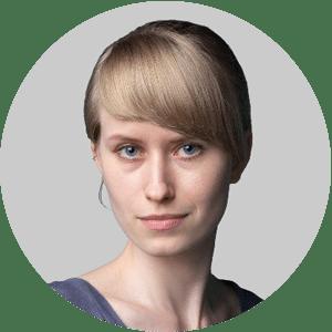 Patrycja Petrykowska