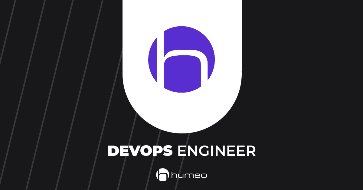 DevOps Engineer oferty pracy IT - Humeo