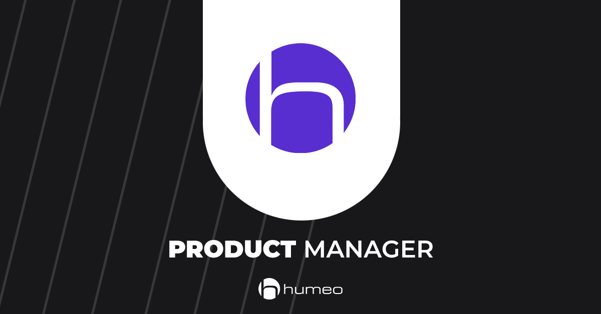Product Manager IT job offers - Humeo