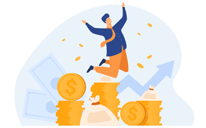 Przejście z UoP na B2B - korzyści finansowe