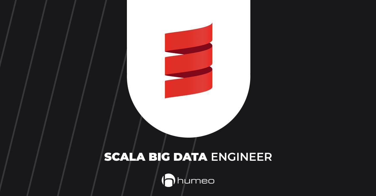 Scala Big Data Engineer (VirtusLab) IT job offers - Humeo