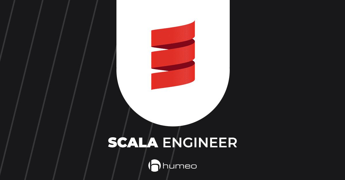 Scala Engineer oferta pracy IT - Humeo