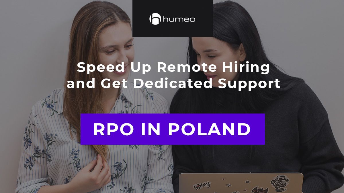 Recruitment Process Outsourcing in Poland