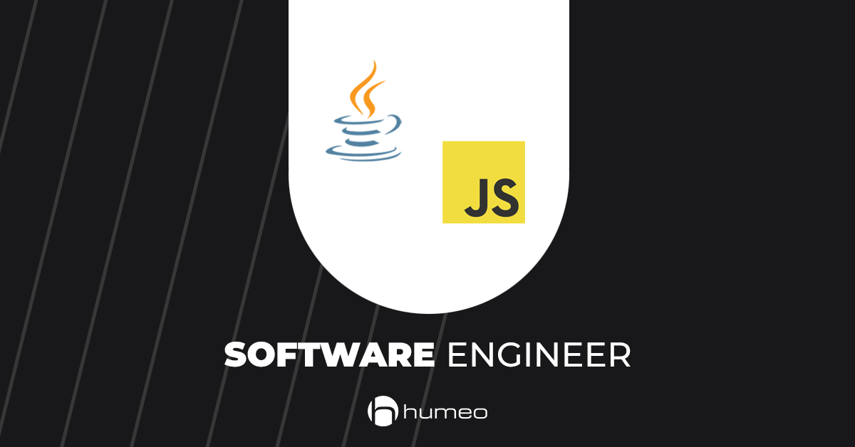 Software Engineer Fullstack oferty pracy IT - Humeo